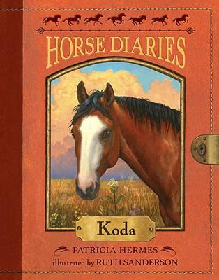 Koda By Hermes, Patricia/ Sanderson, Ruth (ILT)